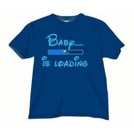 Baby Loading..... (maschietto in arrivo)