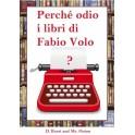 E-book Perchè odio i libri di Fabio Volo