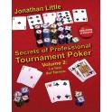 """Secrets of professional poker Volume 2 """"le fasi del torneo"""""""