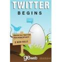 Guida su Twitter