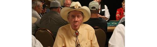 Biografie sul poker
