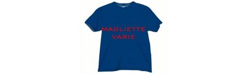 Magliette Varie